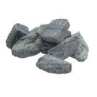 Камень овалованный